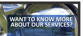 want to know more about our services?